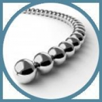 AISI-316 (L) Stainless Steel Balls