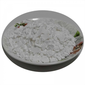 China Calcium Chloride Calcium chloride Flakes on sale