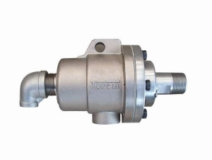 China SN Series Spherical Graphite Sealing Steam Rotary Joint/Steam Rotary Union/Steam Swivel Joint on sale