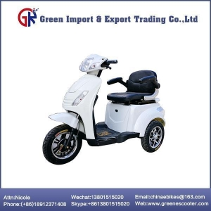 China Adult Electric Mobility Tricycle on sale