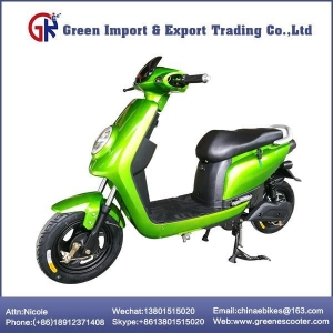 China 500W Electric Moped Scooter for Adults on sale