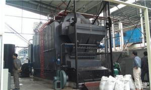 China Zozen Steam Boiler Manufacturer on sale