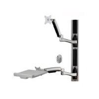 China TV&LCD Wall Mounting WALL MOUNTING ARM-A2 on sale