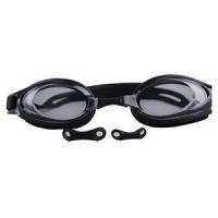 China JB1500S Short Sighted Prescription Swim Goggles on sale