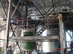 China Soap Related Machine Oil Fat Processing Machine- Saponification Pot on sale