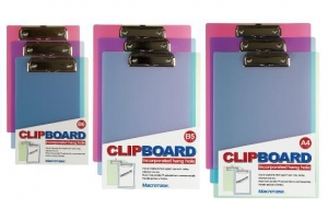 China RING BINDERS & CLIPS CLIP BOARD on sale