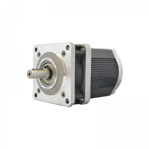 China 220V 90mm low speed ac gear motor on sale