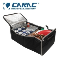Auto Interior WNW1377 Durable Cargo Trunk Organizer