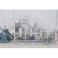 China Essential Oil Distillation Machine on sale