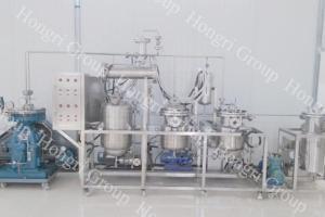China Essential Oil Distillation Machine on sale