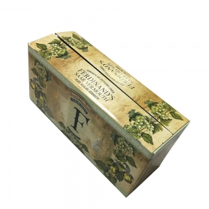 China Custom Beverage Box on sale