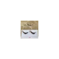 22# Factory Price Competitive Price clear band false eyelashes hand made premium lashes human hair e