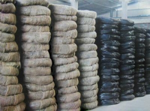 China Black Annealed Iron Wire on sale