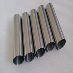 China Molybdenum Materials Molybdenum tube on sale