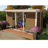 China Portable Home Office House Building by Prefab Construction Removable Easily on sale