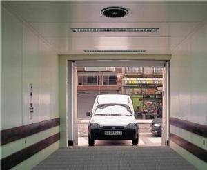 China Car/Automobile Elevators on sale