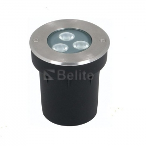 China BELITE IP67 DMX512 RGB led inground light 3W 6W 9W CREE/EPISTAR led on sale