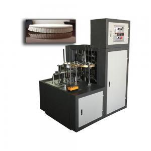 China PLM-400 paper lid machine on sale