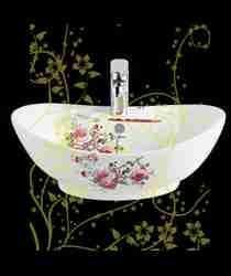 China Art Basins 562-AA supplier