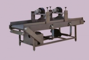 China Fruit/vegetable Air drying dewatering machine on sale