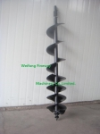 earth auger drill/auger drill bit