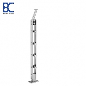 China handrails stainless steel on sale