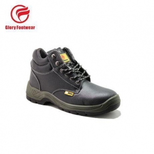 China Best selling high cut safety boots with CE certificate on sale