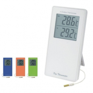 China Indoor / Outdoor Thermometer on sale