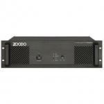 3U Pure Rear-stage AmplifierPB-1200W