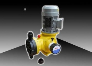 China GM of the diaphragm-type metering pump on sale