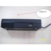 90W LCD laptop power adapter