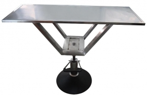 China Pet Grooming Table MRT-I on sale
