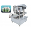 China SYZP-B12- automatic continuous filling and sealing machine for sale