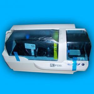 China P003Zebra P330i Card Printer on sale