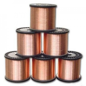 China Coating Material-Quality Copper Wire on sale