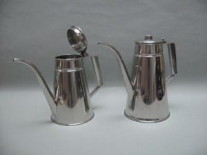 China Stainless Steel Oil Dispenser on sale