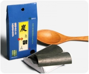 China Charcoal products series of the bamboo Bamboo Charcoal For Cooking on sale