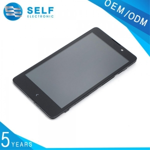 China for nokia lumia 640 xl lcd screen assembly on sale