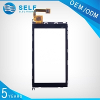for nokia x6 spare parts touch screen