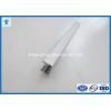 China Extruded Aluminium Profile for LED 6063 T5 Aluminium Extrusion Extruded LED Frame for sale