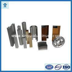 China China famous brand aluminum profile / extruded aluminium profile on sale