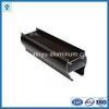 China Chinese aluminum powder coated profile for architecture, aluminium profile for sale