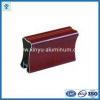 China Aluminium Extrusion Profiles for Closet Door Series for sale