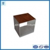 China Square Aluminium Profile for Sunhouse for sale