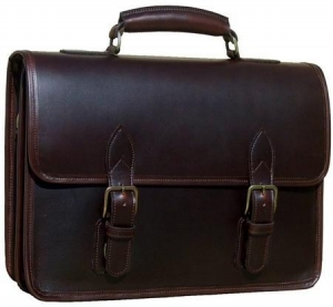 China Leather Laptop Briefcases ORGANIZER LAPTOP BRIEFCASE on sale