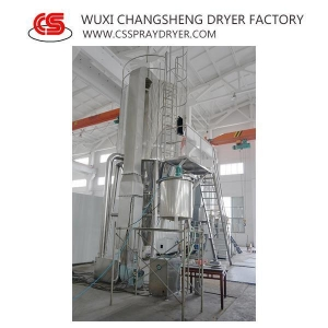 China Aseptic Whey Cyclone Spray Drying on sale