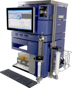 China Chromatography Interchim PuiFlash 450: on sale