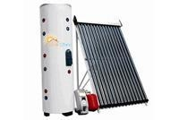 China Solar Collector Split Pressurized Solar Water Heater on sale