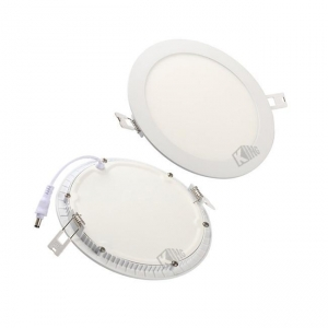 China LED Round Panel Light Panel Led Round Recessed Ceiling Light 8W on sale