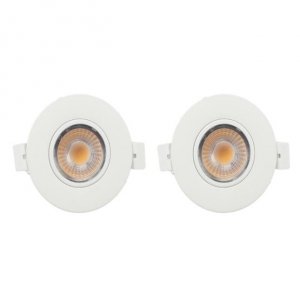 China LED Recessed Lighting 4 Shallow Recessed Lighting 12W Downlight on sale